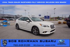 2015 Subaru Legacy 2.5i Sedan 4S3BNBL62F3011126 for sale in Lafayette, IN