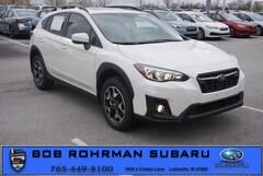 2020 Subaru Crosstrek Premium SUV for sale in Lafayette, IN