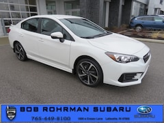 2020 Subaru Impreza Sport Sedan for sale in Lafayette, IN