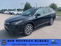 2020 Subaru Outback Premium SUV for sale in Lafayette, IN