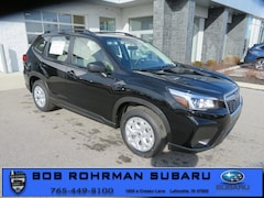 2020 Subaru Forester Base Trim Level SUV for sale in Lafayette, IN