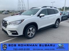 2021 Subaru Ascent Premium 8-Passenger SUV for sale in Lafayette, IN