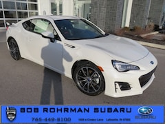 2020 Subaru BRZ Limited Coupe for sale in Lafayette, IN
