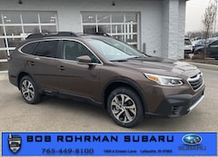 2020 Subaru Outback Limited SUV for sale in Lafayette, IN