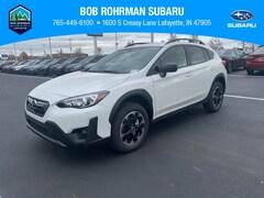 2021 Subaru Crosstrek Base Trim Level SUV for sale in Lafayette, IN