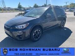 2021 Subaru Crosstrek Premium SUV for sale in Lafayette, IN