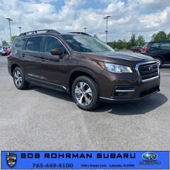 2019 Subaru Ascent Premium 8-Passenger SUV for sale in Lafayette, IN at Bob Rohrman Subaru