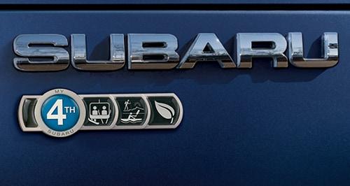 Subaru Badge Of Ownership >> Celebrate Your Hobbies With The Subaru Badge Of Ownership