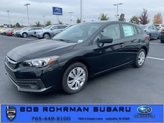 2020 Subaru Impreza Base Trim Level 5-door for sale in Lafayette, IN