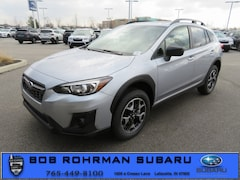 2020 Subaru Crosstrek Base Model SUV for sale in Lafayette, IN