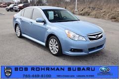2012 Subaru Legacy 2.5i Sedan for sale in Lafayette, IN