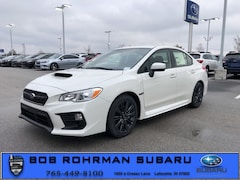 2020 Subaru WRX Base Model Sedan for sale in Lafayette, IN