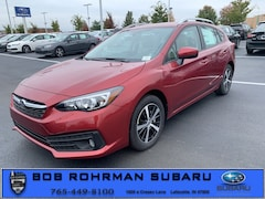 2020 Subaru Impreza Premium 5-door for sale in Lafayette, IN