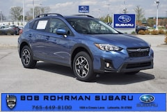 2020 Subaru Crosstrek Premium SUV for sale in Lafayette, IN