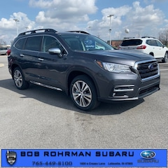 2019 Subaru Ascent Touring 7-Passenger SUV for sale in Lafayette, IN at Bob Rohrman Subaru