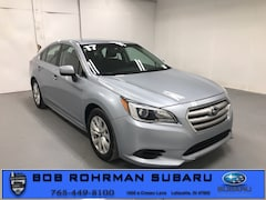 2017 Subaru Legacy 2.5i Sedan for sale in Lafayette, IN