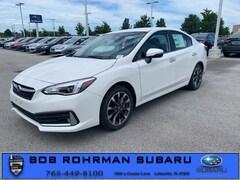 2020 Subaru Impreza Limited Sedan for sale in Lafayette, IN