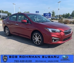 2019 Subaru Impreza 2.0i Limited Sedan for sale in Lafayette, IN