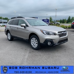 2019 Subaru Outback 2.5i Premium SUV for sale in Lafayette, IN