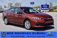 2020 Subaru Impreza Base Model Sedan for sale in Lafayette, IN