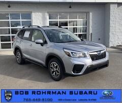 2020 Subaru Forester Premium SUV for sale in Lafayette, IN
