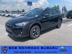 2020 Subaru Crosstrek Base Trim Level SUV for sale in Lafayette, IN