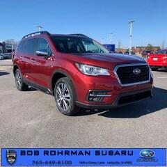 2019 Subaru Ascent Touring 7-Passenger SUV for sale in Lafayette, IN at Bob Rohrman Subaru