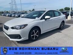 2020 Subaru Impreza Premium Sedan for sale in Lafayette, IN