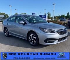 2020 Subaru Legacy Premium Sedan for sale in Lafayette, IN
