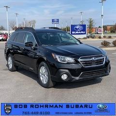 2019 Subaru Outback 2.5i Premium SUV for sale in Lafayette, IN