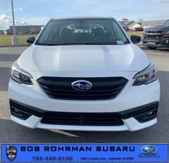 2020 Subaru Legacy Sport Sedan for sale in Lafayette, IN