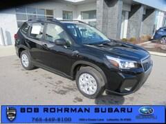 2020 Subaru Forester Base Model SUV for sale in Lafayette, IN
