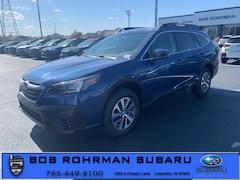 2021 Subaru Outback Premium SUV for sale in Lafayette, IN