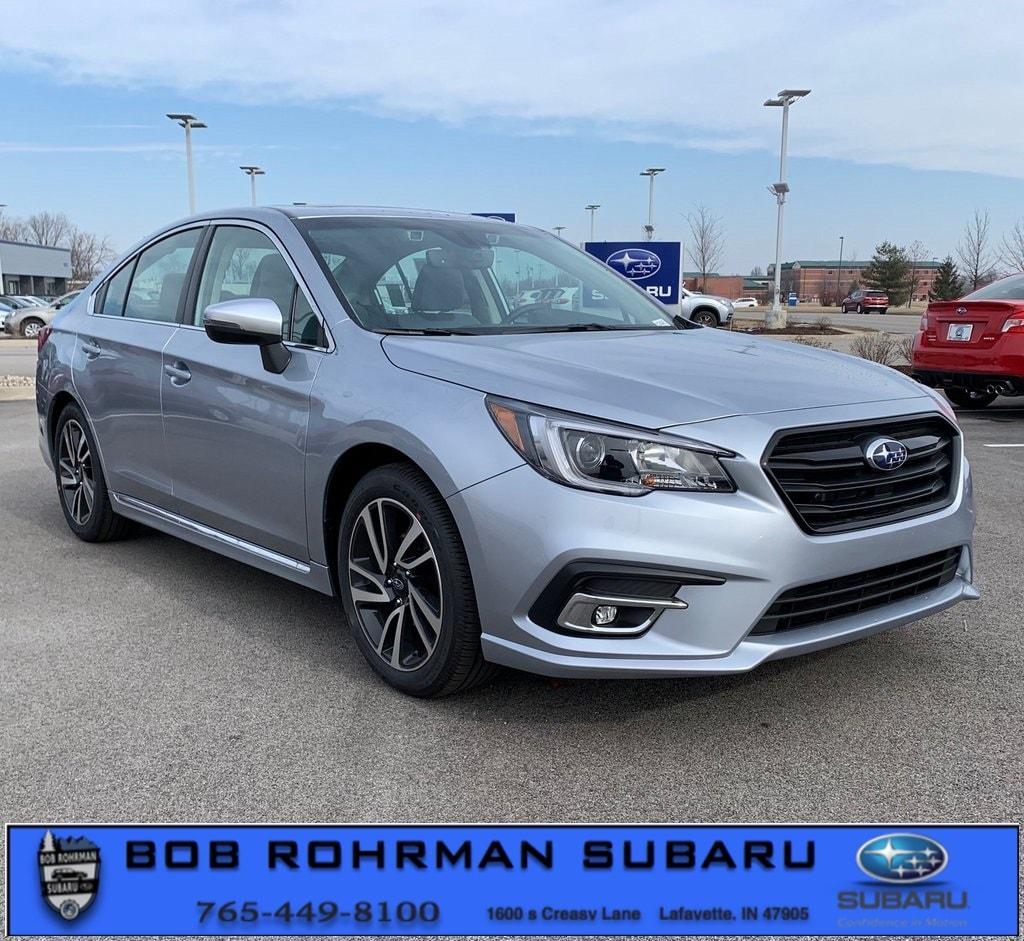 Featured New Subaru Cars In Lafayette, IN