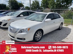 2009 Toyota Avalon Limited Sedan