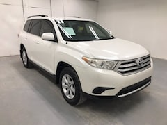 2011 Toyota Highlander Base SUV
