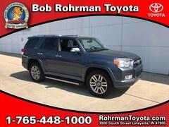 Bob Rohrman Used Cars >> Bob Rohrman Toyota Pre Owned Vehicle Inventory Bob Rohrman Toyota