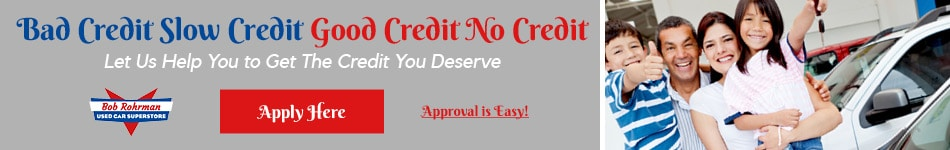 Credit You Deserve