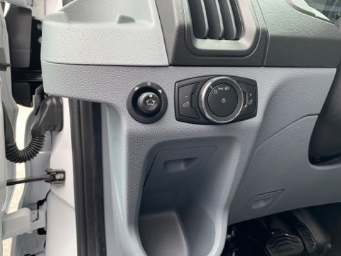 New 2019 Ford Transit-250 For Sale at Bob Ruth Ford Inc