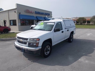 2009 Chevrolet Colorado Chassis Work Truck Truck