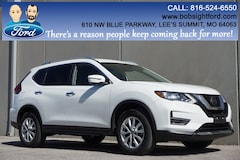 Used Nissan Rogue Lee's Summit Mo