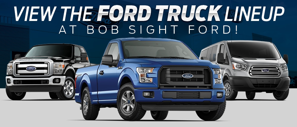 ford trucks | bob sight ford inc. | lees summit, mo