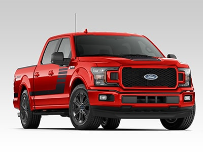 Ford F 150 Trim Levels >> Review 2019 Ford F 150 Trucks For Sale In Lee S Summit Mo