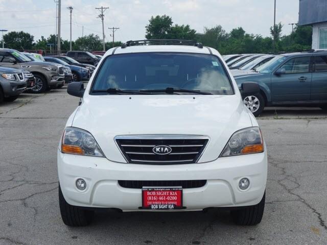 Used 2007 Kia Sorento For Sale at Bob Sight Ford Inc  | VIN