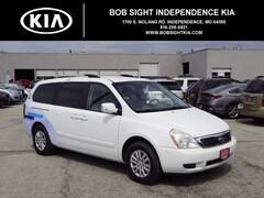 2011 Kia Sedona LX Minivan/Van