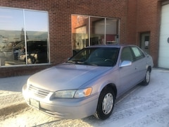 Used Vehicles 1998 Toyota Camry CE Sedan in Billings, MT