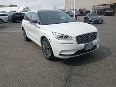 New Ford and Lincoln 2020 Lincoln Corsair Reserve SUV in Billings, MT
