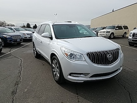 2016 Buick Enclave Premium Group SUV