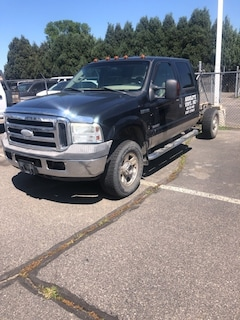 Used Vehicles 2007 Ford F-350SD XLT Truck in Billings, MT