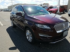 New Ford and Lincoln 2019 Lincoln MKC Select SUV in Billings, MT